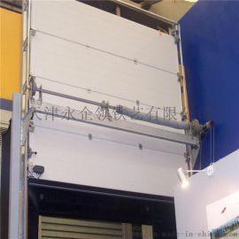 天津塘沽区工业门,工业卷帘门,工业车库门