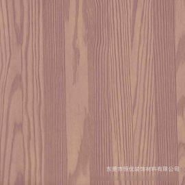 东莞厂家直销贴面纸 油漆纸 华丽纸 宝丽纸 立体纹纸 pu纸 木纹纸