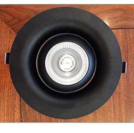 厂家直销各种型号万向牛眼灯室内led天花灯客厅走廊射灯cob