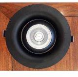廠家直銷各種型號萬向牛眼燈室內led天花燈客廳走廊射燈cob