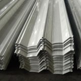 合肥 供應YX114-333-66型單板 0.3mm-1.0mm厚 彩鋼屋面板/大跨度屋面板/新宇海藍角馳屋面板