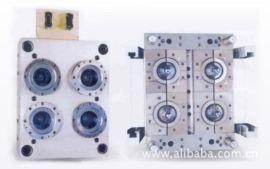 广口瓶胚模具 医用试管模具 针管模具输液管模具