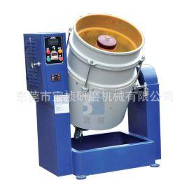厂家直销涡流振动研磨机 可分离式涡流研磨机 涡流式电动研磨机