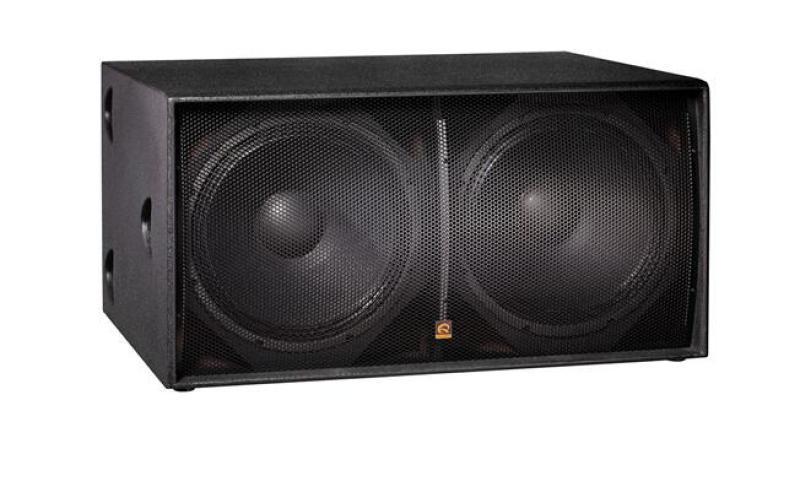 SR-2181超低音箱