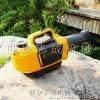 志成手提式氣溶膠噴霧機鋰電池超低容量噴霧器