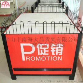 促销商品展示架 **储物服装车 广告桌售货促销车