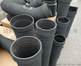 黑色橡胶管夹布橡胶管高压橡胶管