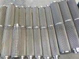 摺疊濾芯 燒結網濾芯濾器 藥劑 油料 化學溶劑濾芯