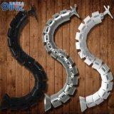 迪尼斯五金穿线管包线管蛇形走线管蛇形管
