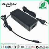 43.8V2A鐵鋰電池充電器 43.8V2A 德國TUV GS認證 43.8V2A磷酸鐵鋰電池充電器