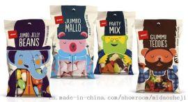 郑州塑料软包装袋 郑州塑料袋包装 郑州定制塑料袋