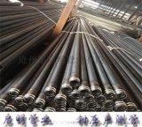 沧州声测管厂家材料除锈