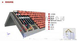 保温岩棉板建筑墙体保温防火板A1级防火岩棉板