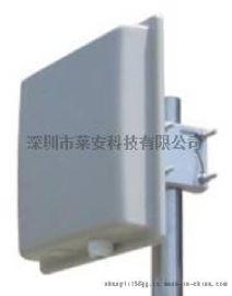深圳萊安LA-PY680無線模擬傳輸設備在工地塔吊無線監控上的應用