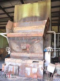 盐城东台锅炉改造生物质使用燃烧机的主要缺点