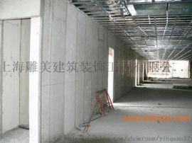 无锡厂房耐火4小时防火墙安装施工