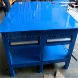 厂家直销钢板工作台,不锈钢包面工作台等