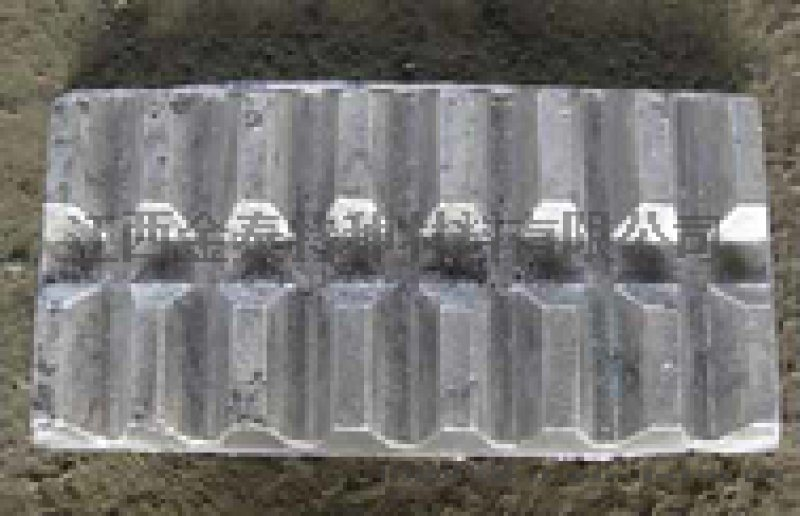 江西厂家大量生产铝基中间合金