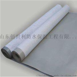 聚烯烃tpo防水卷材-彩钢屋面可用防水材料