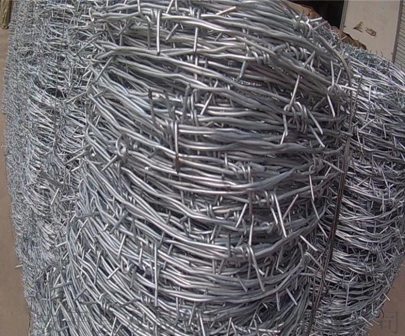 带刺铁丝网@长春带刺铁丝网@带刺铁丝网厂家施工