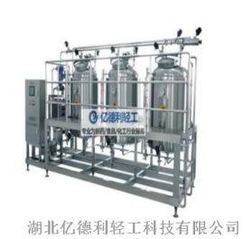 实验室 磁力搅拌 冻干粉针剂 配液搅拌罐 配液系统