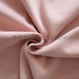 32s天莲纤维针织面料 染色印花针织布