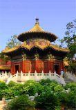 杭州西湖装饰仿古铝窗花