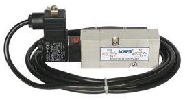 防护不锈钢电磁阀(4M310-08B/ALV610F3C0)