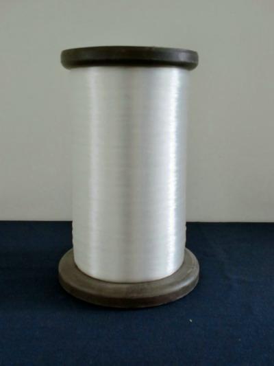 三明治網布、3D牀墊專用0.07-0.3mm滌綸單絲