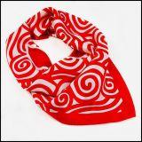 真絲絲巾(Bezier scarf-1020)