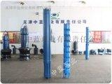 高效环保QJ深井潜水泵大量现货