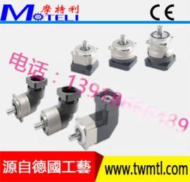 数控弯管机用精密行星减速机AB115-L3-100