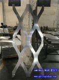 雕花镂空铝单板 艺术镂空铝单板 镂空铝板效果图