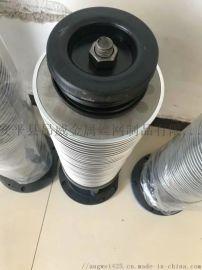 塑料颗粒机过滤用圆片方片 多层包边过滤网