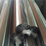 昆明现货不锈钢304圆管,工业流体管304