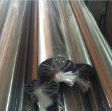 昆明現貨不鏽鋼304圓管,工業流體管304