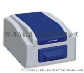 实时微芯片PCR分析仪