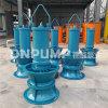 海水養殖不鏽鋼防腐蝕潛水軸流泵