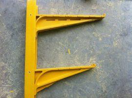 直埋式电缆井支架玻璃钢托架型号齐全