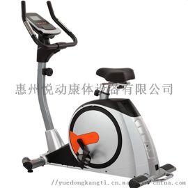 惠州運動設施家用健身房立式健身車