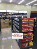 超市展架上的秘密:怎么销售一空-富深达货架厂家