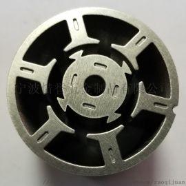 φ39.5-φ21.3无刷电机定转子硅钢铁芯冲片