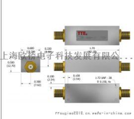 TTE滤波器LC9S-100M-50-1765A