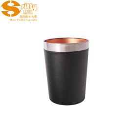 SITTY斯迪92.2713BL不鏽鋼客房垃圾桶