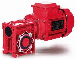 蜗轮蜗杆减速电机, RV蜗轮蜗杆减速机量大优惠