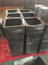 供应爆款工艺不锈钢花盆 镀金不锈钢花盆加工批发