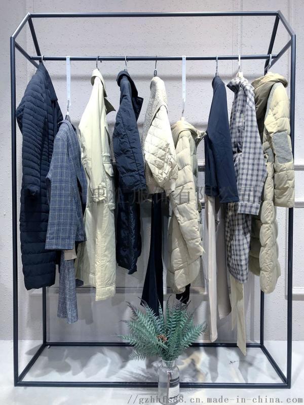 广州羽绒服尾货批发 比较大的服装尾货批发市场有哪些