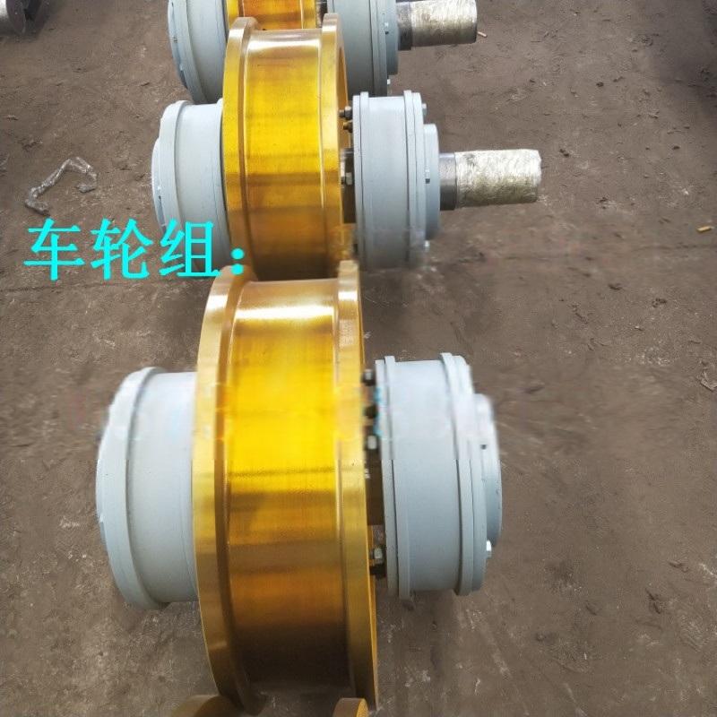 定做加工鑄造車輪組 熱銷車輪組 專業供應車輪組