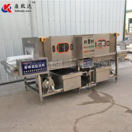 厂家直销不锈钢材质Tray盘清洗机