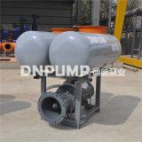 防汛浮筒式潜水轴流泵
